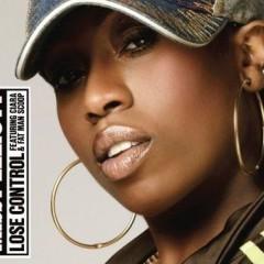 Lose Control - Missy Elliott Feat. Ciara & Fatman Scoop