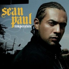 Temperature - Sean Paul
