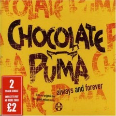 Always & Forever - Chocolate Puma