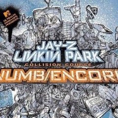 Numb Encore - Jay-Z Feat. Linkin Park