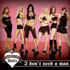I Don't Need A Man - Pussycat Dolls