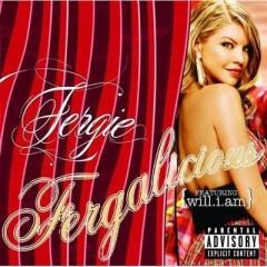 Fergalicious - Fergie Feat. Will I Am