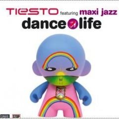 Dance 4 Life - Dj Tiesto feat. Maxi Jazz