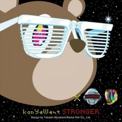 Stronger - Kanye West Feat. Daft Punk