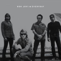 Everyday - Bon Jovi