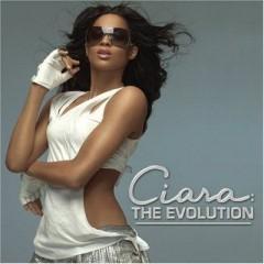 I Found Myself - Ciara