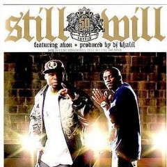 Still Will - 50 Cent & Akon
