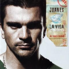 La Vida Es.. Un Ratico - Juanes