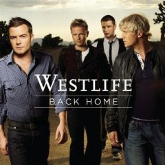 You Must Have Had A Broken Heart - Westlife