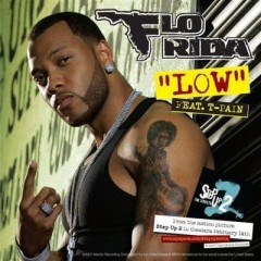 Low - Flo Rida feat. T-Pain