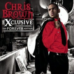 I Wanna Be - Chris Brown