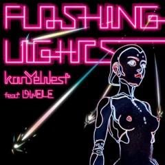 Flashing Lights - Kanye West