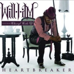 Heartbreaker - Will I Am Feat. Cheryl Cole