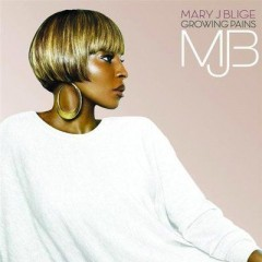 Stay Down - Mary J. Blige