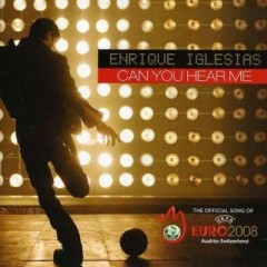 Can You Hear Me - Enrique Iglesias