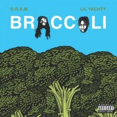 Broccoli - D.R.A.M. feat. Lil Yachty