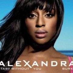 Start Without You - Alexandra Burke