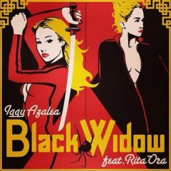 Black Widow - Iggy Azalea Feat. Rita Ora