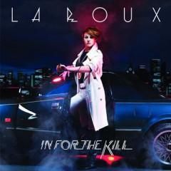 In For The Kill - La Roux