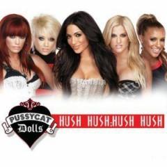 Hush Hush - Pussycat Dolls Feat. Nicole Scherzinger