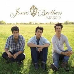 Paranoid - Jonas Brothers