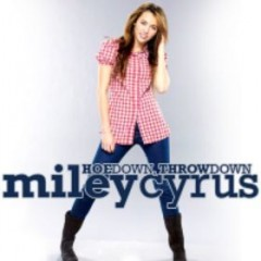 Hoedown Throwdown - Miley Cyrus