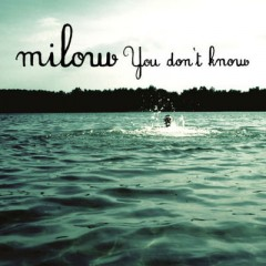 You Don't Know - Milow