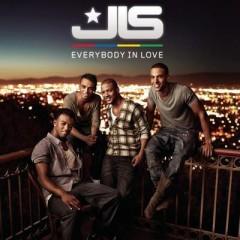 Everybody In Love - JLS