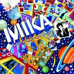 By The Time - Mika