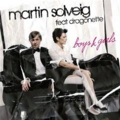 Boys & Girls - Martin Solveig feat. Dragonette