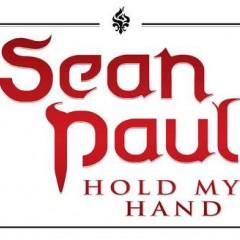 Hold My Hand - Sean Paul Feat. Keri Hilson