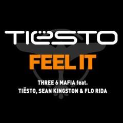 Feel It - Three 6 Mafia feat. Flo Rida & Sean Kingston & Dj Tiesto