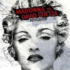 Револьвер (Remix) - Madonna vs David Guetta feat. Lil Wayne