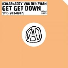 Get Get Down - R3Hab & Addy Van Der Zwan