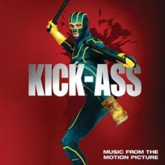Kick Ass (We Are Young) - Mika _ _ & Red One