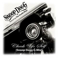 Check Yo Self - Snoop Dogg & The Hustle Boyz