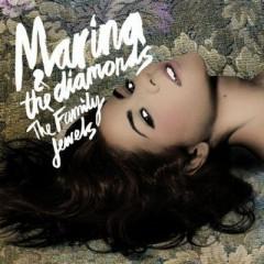 Oh No - Marina & The Diamonds