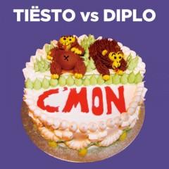 C'mon - Dj Tiesto vs Diplo