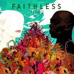 Love Is My Condition - Faithless