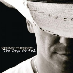 The Boys Of Fall - Kenny Chesney