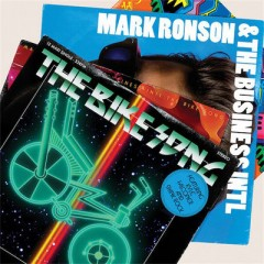 The Bike Song - Mark Ronson & The Business Intl.