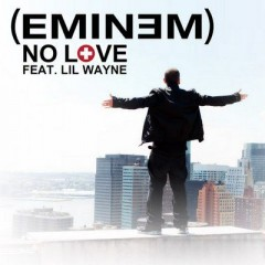 No Love - Eminem Feat. Lil Wayne