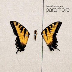All I Wanted - Paramore