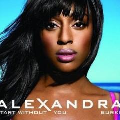 Start Without You - Alexandra Burke & Laza Morgan
