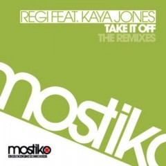 Take It Off - Regi & Kaya Jones