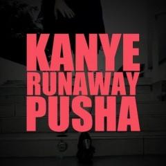 Runaway - Kanye West & Pusha T
