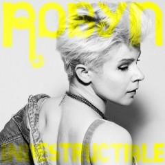 Indestructible - Robyn