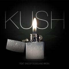 Kush - Dr. Dre feat. Snoop Dogg & Akon