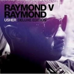 Stranger - Usher