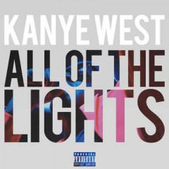 All Of The Lights - Kanye West Feat. Rihanna